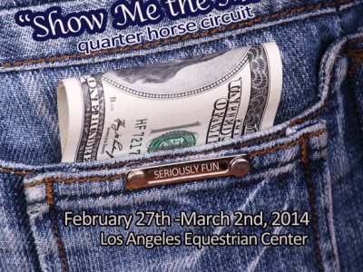 Show Me the Money – Burbank, CA