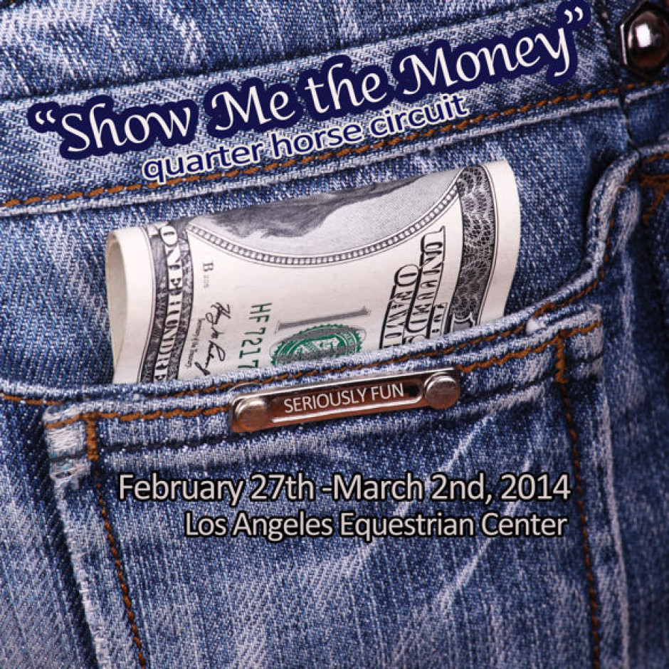 Show Me the Money – Burbank, CA